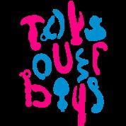 Toys over boys [2]